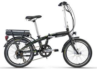 Microbike La Bicicletta Italiana Elettrica Dalle Caratteristiche